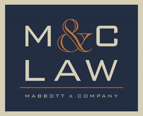 www.mabbott.ca Matthew W. Kirk and Anna-Marie Joubert 201 Grande Blvd #5, Cochrane, AB 403.932.3066